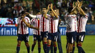 Chivas agradece a la afición tras encuentro ante León