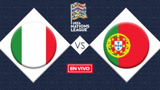 EN VIVO Y EN DIRECTO: Italia vs Portugal
