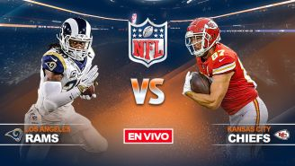 EN VIVO Y EN DIRECTO: Rams vs Kansas City