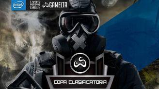 Gamelta realizó copas online de Rainbow Six, Halo, Gears of War, entre otras