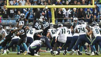 Janikowski ejecuta el gol de campo de la victoria para Seahawks