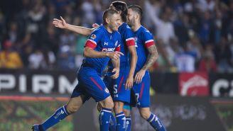Cruz Azul aportó muchos jugadores a las alineaciones ideales durante el torneo