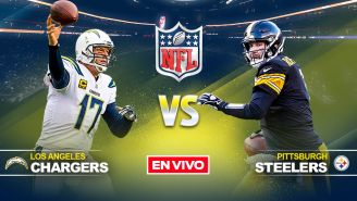 EN VIVO Y EN DIRECTO: Los Angeles Chargers vs Pittsburgh Steelers