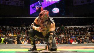 Drago pone en el ring el Campeonato Latinoamericano