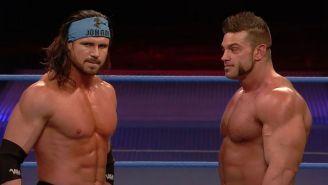 Johnny Impact y Brian Cage se encaran en Impact