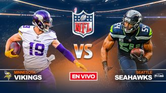 EN VIVO Y EN DIRECTO: Minnesota Vikings vs Seattle Seahawks