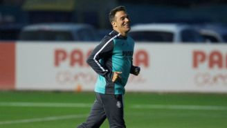 Luis García Plaza, nuevo entrenador del Villarreal