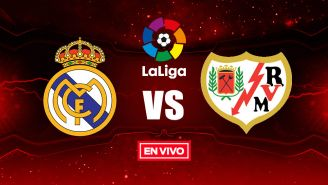EN VIVO Y EN DIRECTO: Real Madrid vs Rayo Vallecano