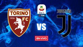 EN VIVO Y EN DIRECTO: Torino vs Juventus