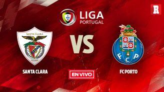 EN VIVO Y EN DIRECTO: Santa Clara vs Porto