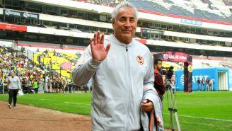 Leonardo Cuéllar, previo a la Final de Ida del Apertura 2018