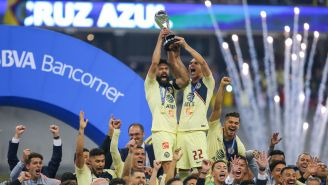 Oribe y Paul levantan la Copa del Apertura 2018