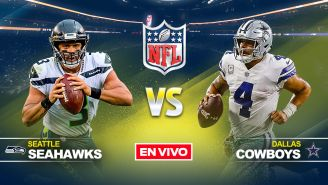 EN VIVO Y EN DIRECTO: Seattle Seahawks vs Dallas Cowboys