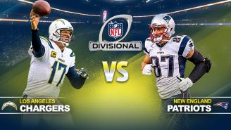 EN VIVO y EN DIRECTO: Chargers vs Patriots