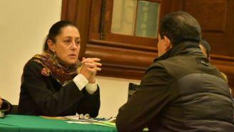 Claudia Sheinbaum, Jefa de Gobierno de la Ciudad de México