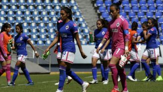 Cruz Azul se lamenta después de partido