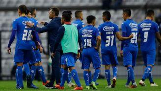 Cruz Azul se lamenta tras derrota contra León