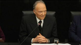 Alejandro Gertz Manero, primer Fiscal General de México