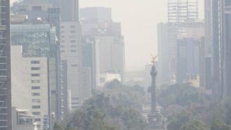 Panorámica Ciudad de México