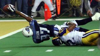 La jugada que sentenció el Super Bowl XXXIV