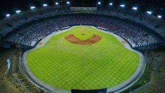 Vista del Estadio Nacional Rod Carew