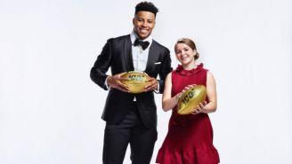 El balón que sale en el comercial de la NFL