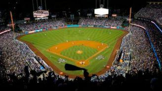 El Dodger Stadium