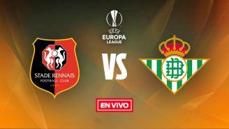 EN VIVO y EN DIRECTO: Rennes vs Betis