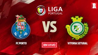 EN VIVO y EN DIRECTO: Porto vs Vitoria Setubal