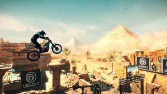 Trial Rising es una gran aventura en motocicleta