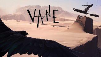 Vane es una aventura abrumadora e introspectiva