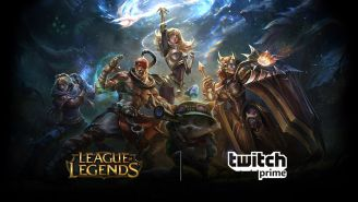 Los usuarios de League of Legends podrán obtener recompensas