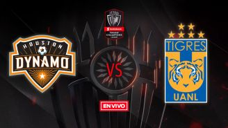 EN VIVO y EN DIRECTO: Houston Dynamo vs Tigres