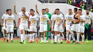 Pumas lamenta derrota ante Lobos BUAP