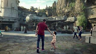 Disney confirma la fecha de apertura de Star Wars: Galaxy's Edge