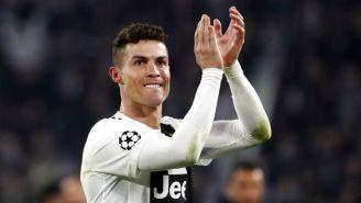 Cristiano Ronaldo reconoce el apoyo de la afición