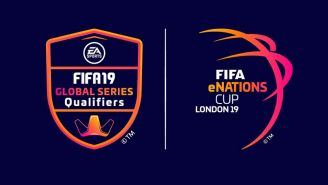 La eNations Cup se disputará en Londres