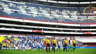 Cruz Azul y Pachuca previo al encuentro de la J11