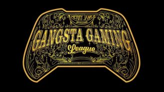 Gangsta Gaming es el torneo de Snoop Dogg