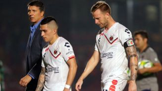 Veracruz en lamento tras partido contra Santos Laguna
