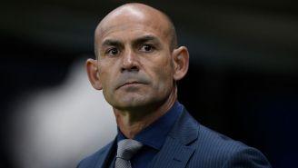 Paco Jémez, nuevo técnico del Rayo Vallecano
