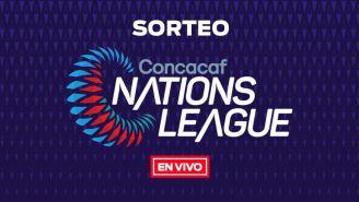 EN VIVO y EN DIRECTO: Sorteo de la Liga de las Naciones de la Concacaf 2019