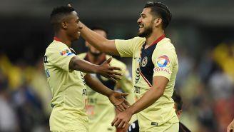 América selló su boleto a la Final de Copa tras vapulear a Xolos de Tijuana