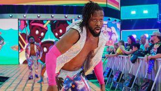 Kofi Kingston en Smackdown