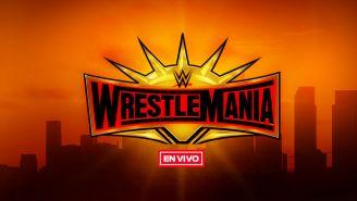 EN VIVO y EN DIRECTO: Wrestlemania 35