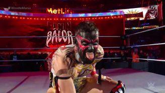 The Demon festeja con el campeonato