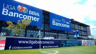 La sede de la Federación Mexicana de Futbol