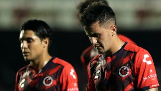 Veracruz en lamento tras un partido ante León