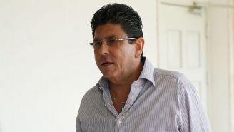 Fidel Kuri, dueño de Veracruz durante un Draft
