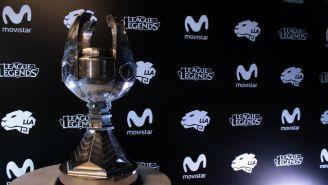 La Copa espera al primer campeón de la Liga Latinoamérica